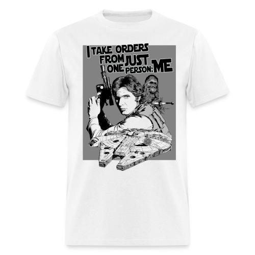 HanSolo - Men's T-Shirt