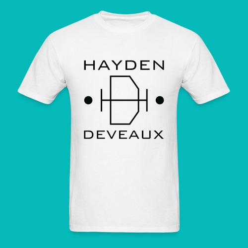 HD Logo Men's T-Shirt - Men's T-Shirt