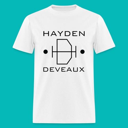 HD Logo Men's T-Shirt - Men's T-Shirt