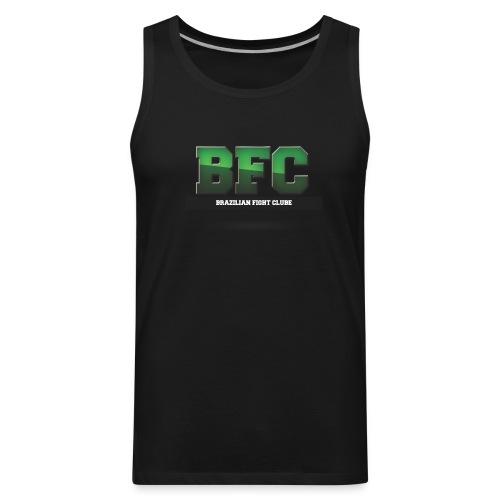 BFC BRAZIL MMA Club - Men's Premium Tank