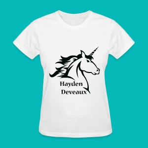 Unicorn Women's T-Shirt - Women's T-Shirt