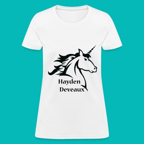 Unicorn Women's T-Shirt - Women's T-Shirt
