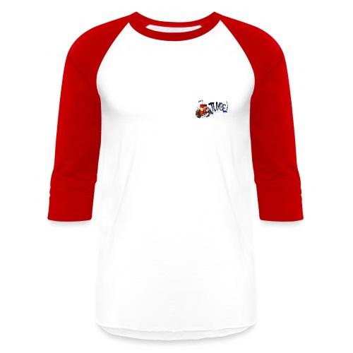 Home  - Baseball T-Shirt