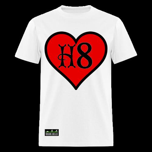 Love/Hate T-Shirt - Men's T-Shirt