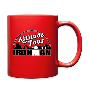 Altitude Tour Full Color Mug - Full Color Mug