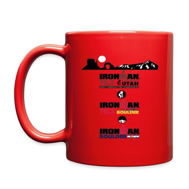Altitude Tour Full Color Mug