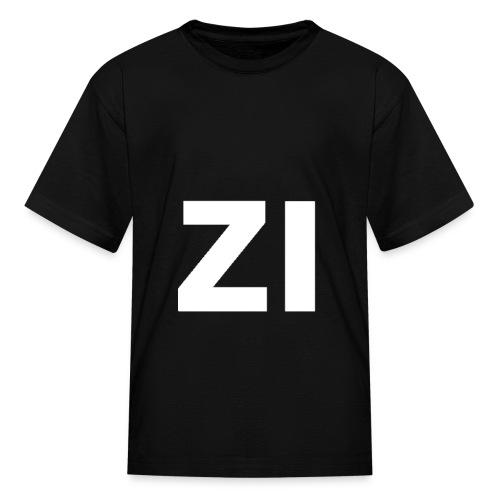 Camiseta ZI - Kids' T-Shirt