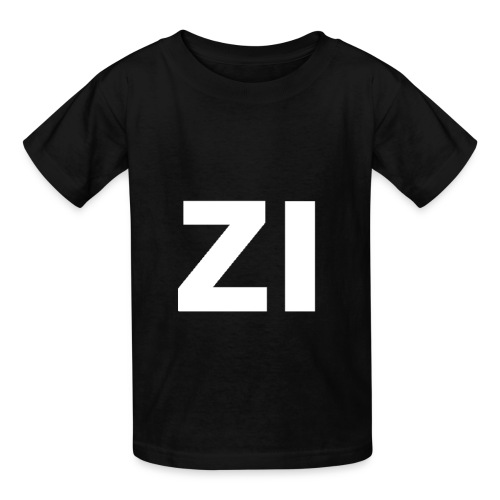 Camiseta ZI - Kids' T-Shirt