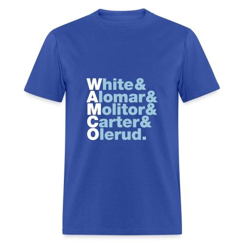 wamco - Men's T-Shirt