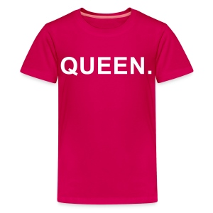 QUEEN. (kids) - Kids' Premium T-Shirt
