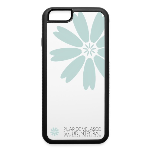 Salud Integral Accesorios - iPhone 6/6s Rubber Case