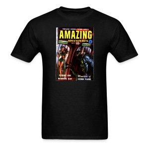 Amazing Adventures #2 - Men's T-Shirt