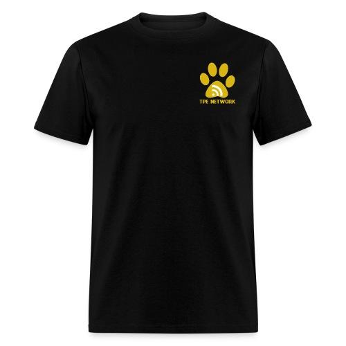 TPE Network Mens Tee - Men's T-Shirt