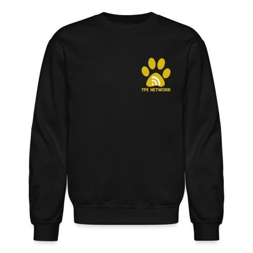 TPE Network Sweatshirt - Crewneck Sweatshirt
