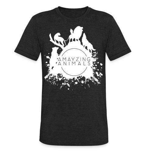 Men's Sports T-Shirt (Most Comfortable) - Unisex Tri-Blend T-Shirt