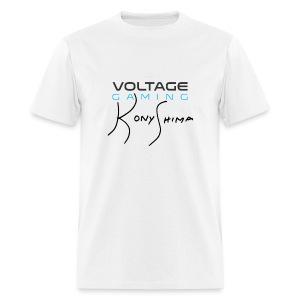 Konyshima Autograph T-Shirt - Men's T-Shirt