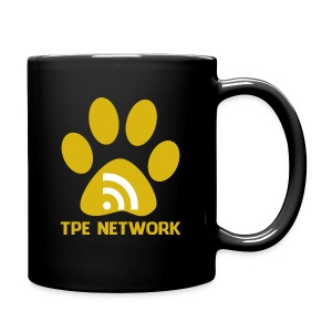 TPE Network Coffee Mug - Full Color Mug