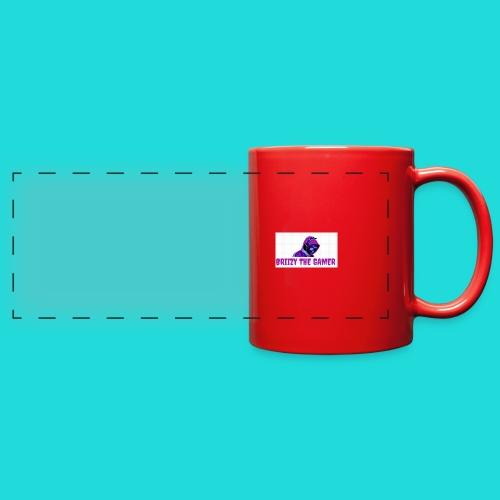 BTG MUG - Full Color Panoramic Mug