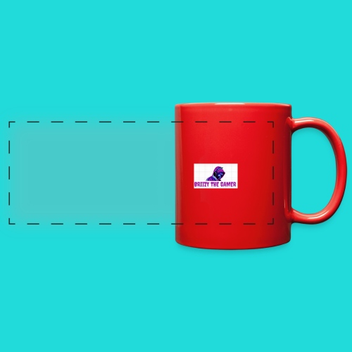 BTG MUG - Full Color Panoramic Mug