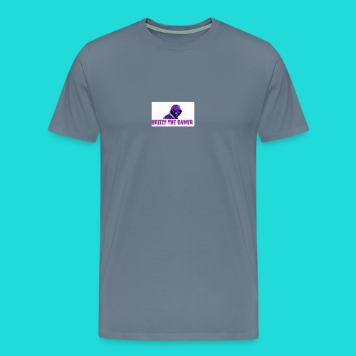 *NEW* MEN'S BTG TEE - Men's Premium T-Shirt