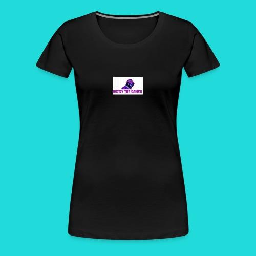 *NEW* WOMEN'S BTG TEE - Women's Premium T-Shirt