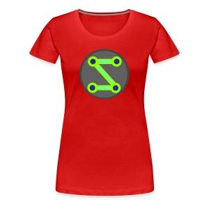 Stargoc T-shirt (Womens) - Women's Premium T-Shirt