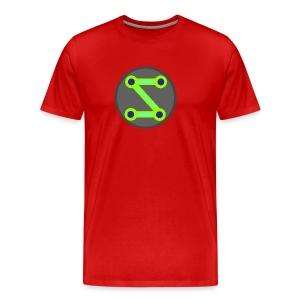 Stargoc T-shirt (Mens) - Men's Premium T-Shirt