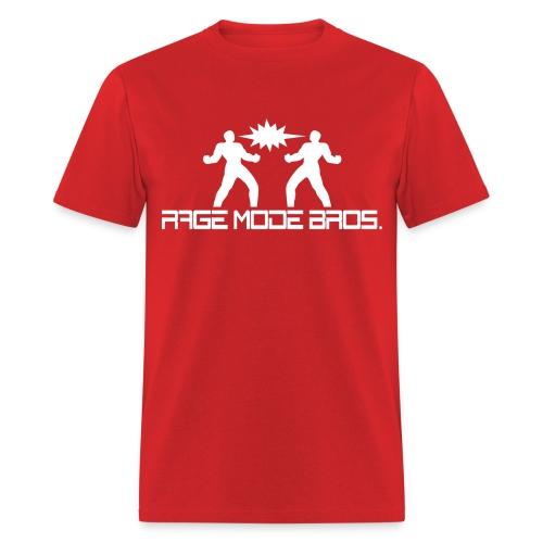 Light 'Bros.' Design - Men's T-Shirt