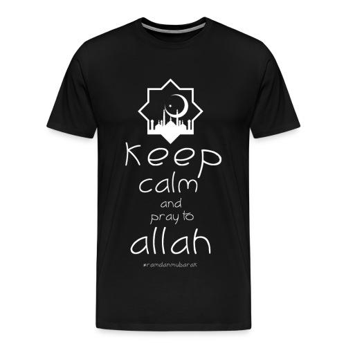 RAMADAN - Men's Premium T-Shirt