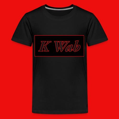 Kids T-Shirt - Kids' Premium T-Shirt