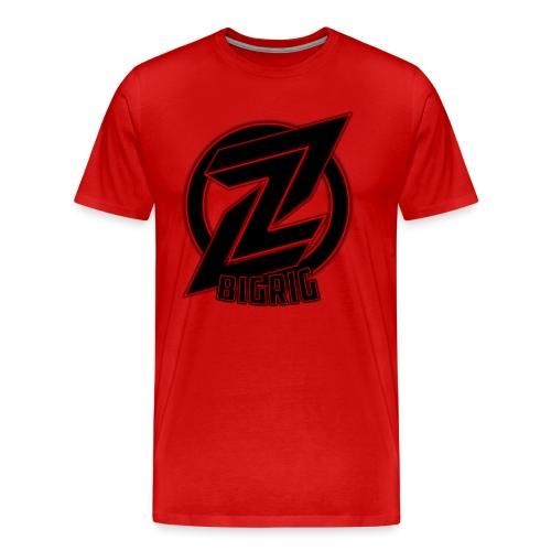 BigRig Clothing - Men's Premium T-Shirt