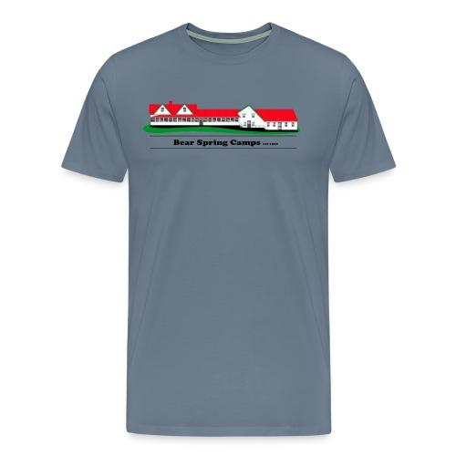 BSC Logo T-Shirt - Men's Premium T-Shirt