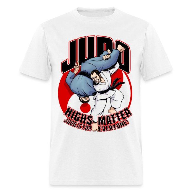 Judo Highs Matter