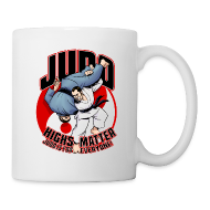 Mugs & Drinkware ~ Coffee/Tea Mug ~ Judo Highs Matter