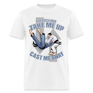 Like Excalibur  - Men's T-Shirt
