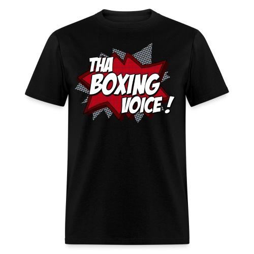 TBV - Comic - Men's T-Shirt