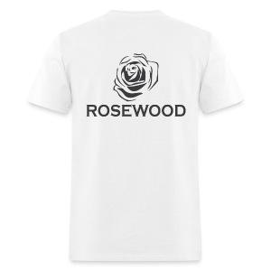 Rosewood OG Classic - Men's T-Shirt