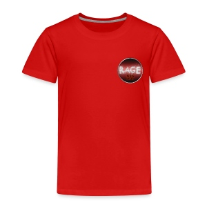 Gadget Rage T-shirt  - Toddler Premium T-Shirt