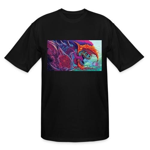 CSGO Hyperbeast T-Shirt - Men's Tall T-Shirt