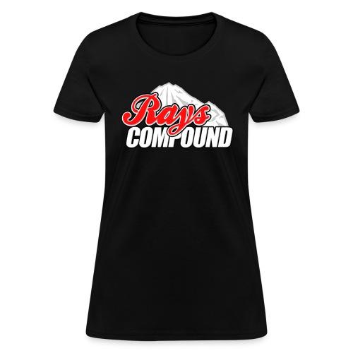 Women's Rays Compound T-Shirt - Women's T-Shirt