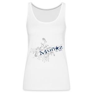Women's Munoz DC Tank - Women's Premium Tank Top