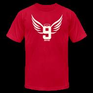 T-Shirts ~ Men's T-Shirt by American Apparel ~ Gordie Wings