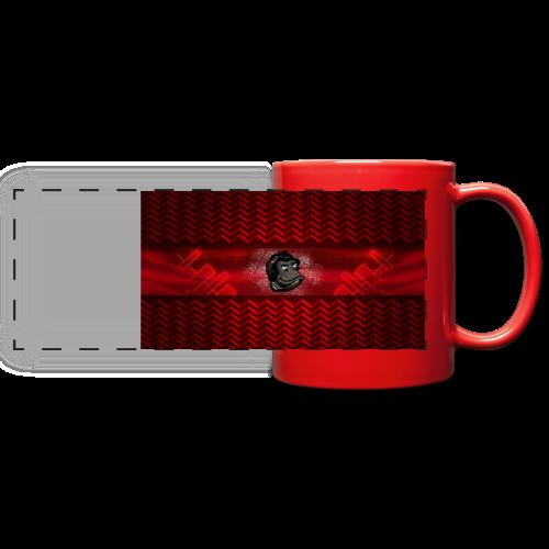 Panoramic Prankopolis Mug - Full Color Panoramic Mug