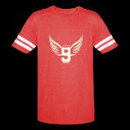 T-Shirts ~ Vintage Sport T-Shirt ~ Gordie Wings