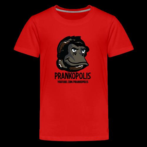 Kids' Prankopolis Premium T-Shirt - Kids' Premium T-Shirt