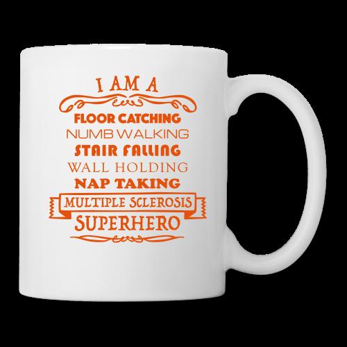 I Am A Superhero - Ceramic Mug - Coffee/Tea Mug