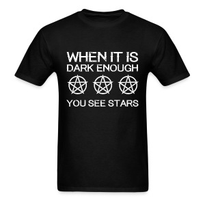 Dark Stars Men's T-Shirt - Men's T-Shirt