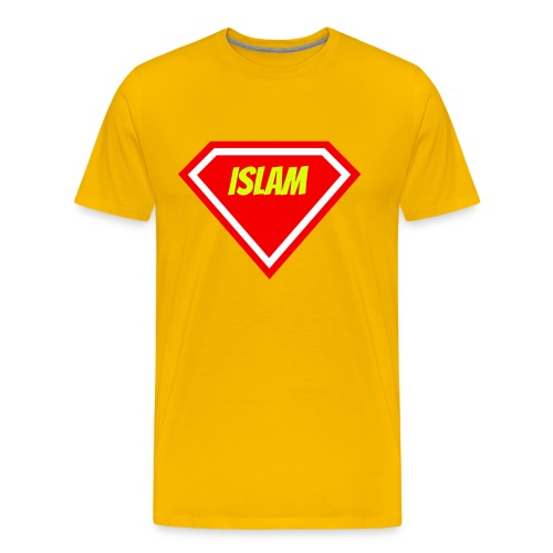Islam - Men's Premium T-Shirt