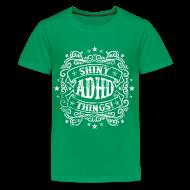 Kids' Shirts ~ Kids' Premium T-Shirt ~ Article 105371134
