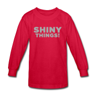 Kids' Shirts ~ Kids' Long Sleeve T-Shirt ~ Article 105371342